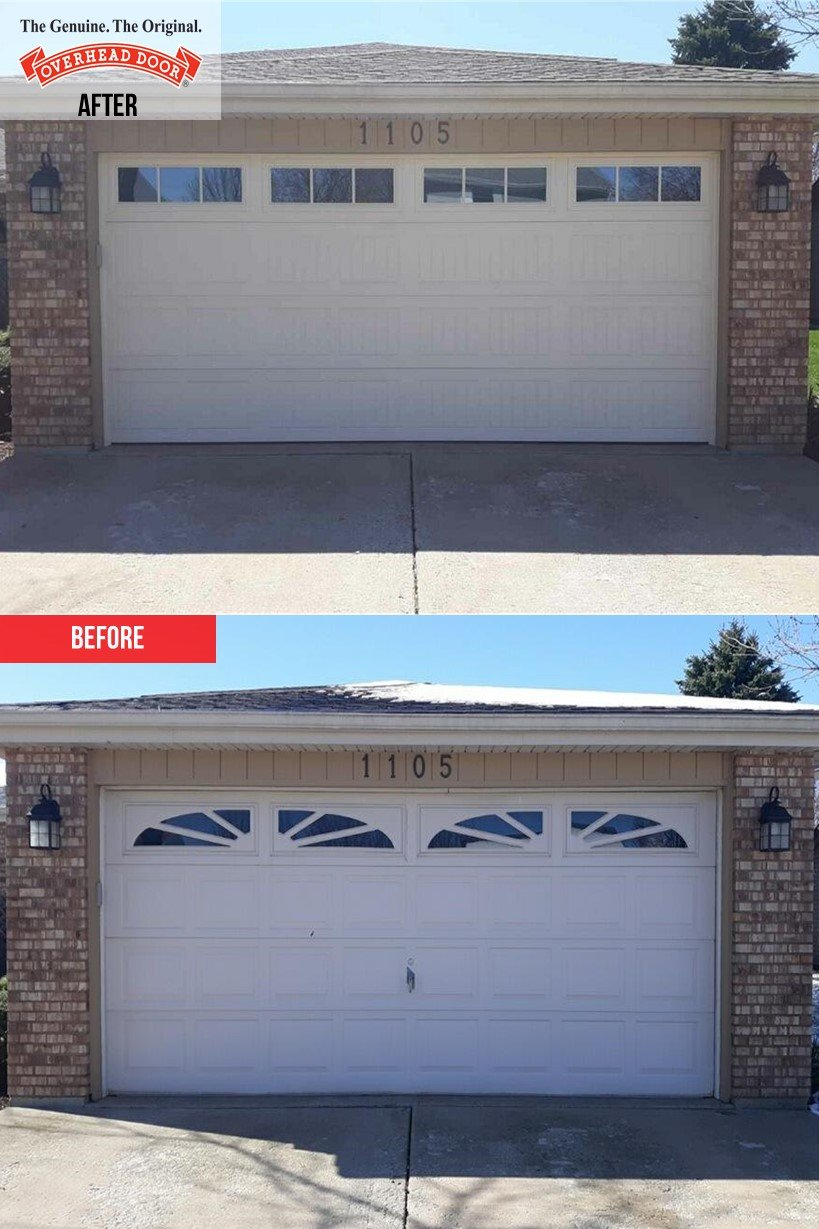 Your Local Garage Door Experts Overhead Door Company Of