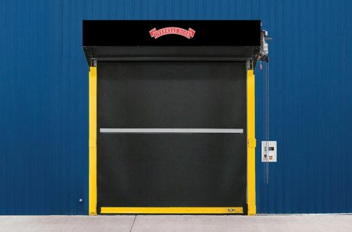 high-speed-rubber-doors